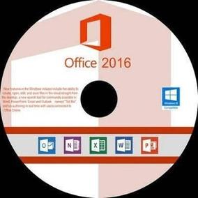 Microsoft Office Pro Plus 2016 Vl Download