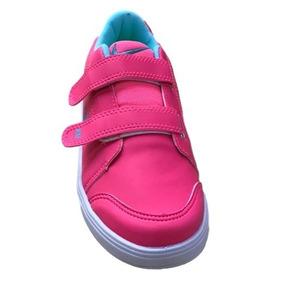 Tênis Infantil Nike Ft Original Pico Masculino Femini Escola