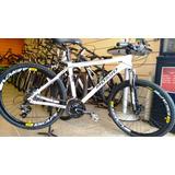 Bicicleta 26 Disco Odyssey Tam 18 Mosso