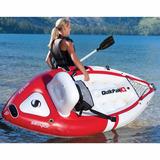Kayak Inflable Coleman Sevylor Quikpak K1 No Intex Bestway