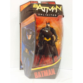 Batman Unlimited Dc Comics Adult Collector