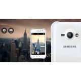 Samsung J1 Ace 4g J111m Libre Garantia Oficial+vidrio Regalo