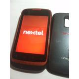 Huawei Speed U8667 Nextel Iden Descompuesto Para Piezas #2