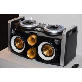 Mini Hi-fi System Philips Fwp 3200