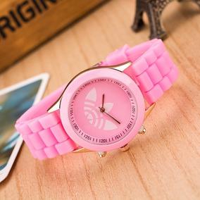 ab0316a807b Relogio De Pulso Sem Numero Feminino - Relógio Adidas no Mercado ...
