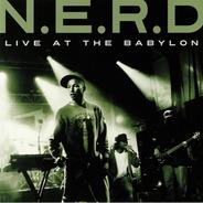 N.e.r.d. - Live At The Babylon (vinilo)