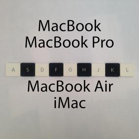 Macbook Pro Air Teclas Sueltas Teclado Nuevas & Usada Retina