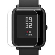 Film Templado Protector Amazfit Smartwatch Reloj Inteligente