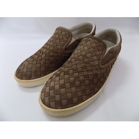 Tenis Bottega Veneta 26 Mx Originales No Louis Vuit No Gucci