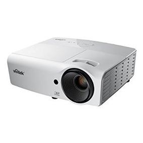 Video Beam Proyector, 3d Completo, Hdmi, Vivitek D554