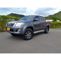 Toyota Hilux 2013 Diesel