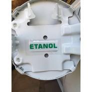 Adesivo Etanol Com Relevo Protetivo Tampa Combustível