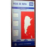 Aca Hoja De Ruta 128 Buenos Aires 7 8 9 En La Plata