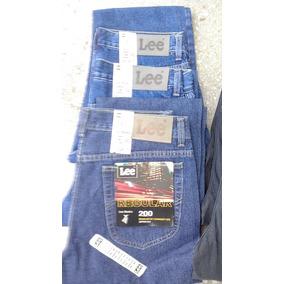 Pantalones Lee Originales Talla 34x32 36x32