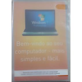 licença windows 7 professional