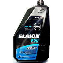 Aceite Elaion F50 4lts