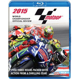 Promoção Blu Ray Oficial - Moto Gp Temporada 2015 - Em Sp!