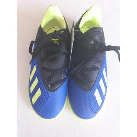 99fe3f350c Chuteira Adidas X Tango Purechaos Futsal - Chuteiras no Mercado ...