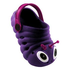 Sapato Infantil Baboon Babuche Centopeia Em Oferta