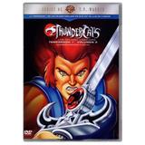 Thundercats Los Felinos Cosmicos Temporada 1 Volumen 2 Dvd