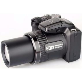 Câmera Fujifilm Finepix S4800 Usado