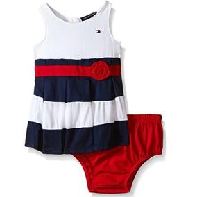 Vestido Tommy Hilfiger 100% Original+++envio Gratis+++