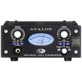 Avalon V5 Novinho Edição Ltd Black Abaixei