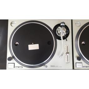 Toca Disco Technics Sl 1200 Mk2