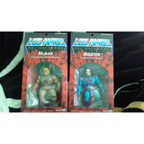 He-man Y Skeletor Exclusivas Super 7 Los Amos Del Universo