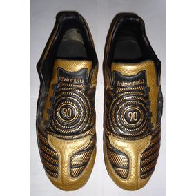 Zapatos De Soccer Nike Total 90 Usado en Mercado Libre México 8f16ed989f135