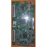 Placa T-con;tv Led Smart Samsung. Un40 D5500