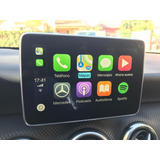 Activacion Carplay Y Adroid Auto Mercedes Benz