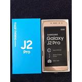 Originales- Nuevos Samsung J2 Pro