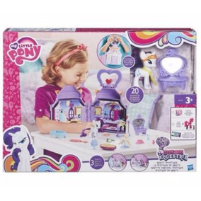 My Little Pony Boutique Magica De Rarity Hasbro