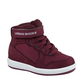 Tenis Bota Casual Urban Shoes N530 Ag7931