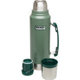 Termo Stanley (nuevos, Sin Uso) 1 Litro - Verde