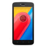 Celular Motorola Moto C+ Plus Xt1725 Gris