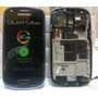 Pantalla Y Tactil Samsung Galaxy S3 Mini I8190 100% Original