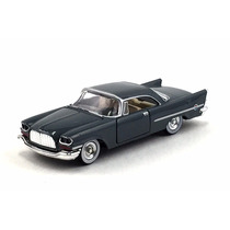 M2 Machines 1957 Chrysler 300c At R.20 1/64 Loose !!!