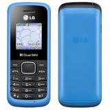 Celular Lg B-220 Dual Sim Original