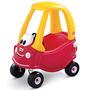 Juguete Little Tikes Cozy Coupe 30 Aniversario De Coches De