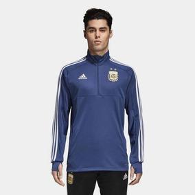 Conjunto adidas Buzo Y Pantalon Seleccion Argentina 2018