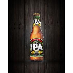 Cerveza Tovar Ipa (caja De 12 Botellas De 250ml)
