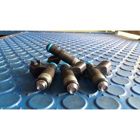 Inyector Neon 2.0 Stratus 04-10 04891573ab Juego 4 Pzas