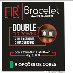 Pulseira Magnética Niponflex Promoção Bracelete Original Fir