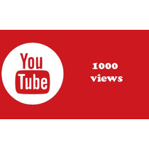Marketing 1000 Visualizações +100 Likes Youtube