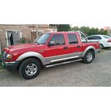 Ford Ranger 3.0 Tdi C/d 4x4 Limited