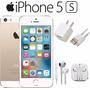 Iphone 5s 16gb Accesorios Originales Iusacell At&t Nextel