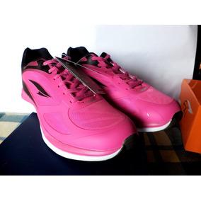 Zapatos Deportivos Rs21 Para Dama Talla 38