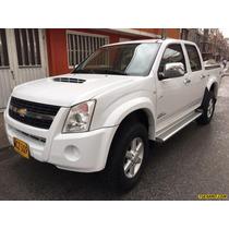 Chevrolet Luv D-max 4x4 Td 3000cc Fe